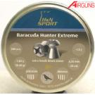 H&N Baracuda Hunter Extreme .22 Pellets